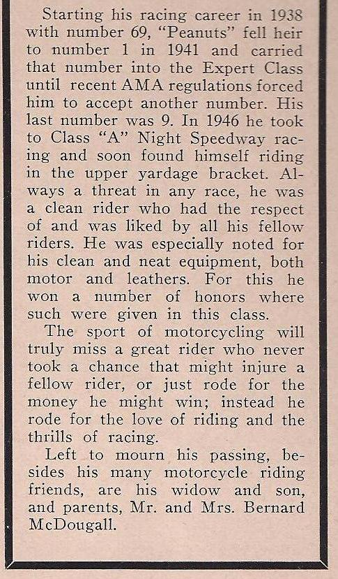 Article from The Motorcyclist